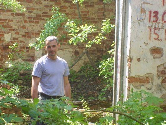 Фото мужчины keit11, Санкт-Петербург, Россия, 35