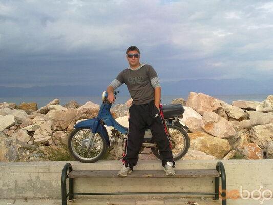 Фото мужчины kavus, Kalamata, Греция, 30