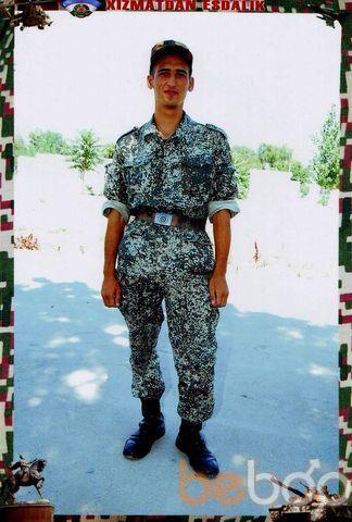 Фото мужчины Анатолий, Навои, Узбекистан, 29