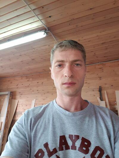 Фото мужчины Павел, Иркутск, Россия, 41