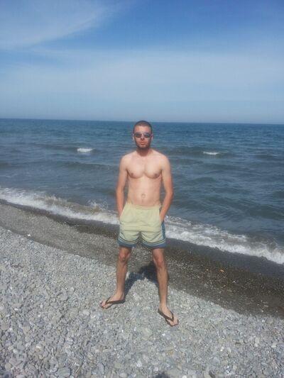 Фото мужчины НеЗНАКомеЦ, Черкассы, Украина, 28