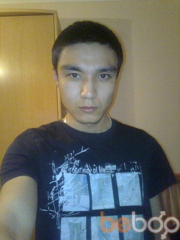 Фото мужчины ErXan, Астана, Казахстан, 28