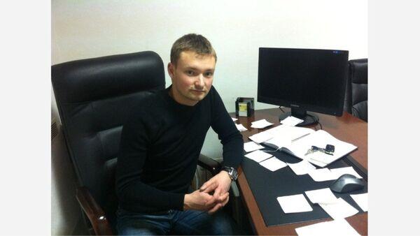 Фото мужчины Олег, Днепропетровск, Украина, 30