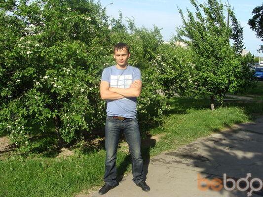 Фото мужчины bo bo, Москва, Россия, 35
