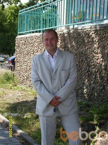 Фото мужчины biktor1980, Гродно, Беларусь, 37