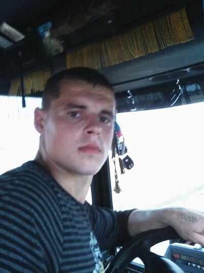Фото мужчины Алексей, Несвиж, Беларусь, 23