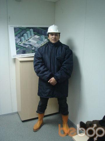 Фото мужчины Алихан, Астана, Казахстан, 37