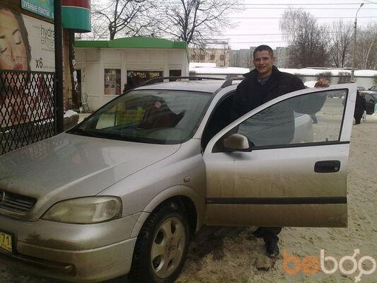 Фото мужчины женатый, Тула, Россия, 33