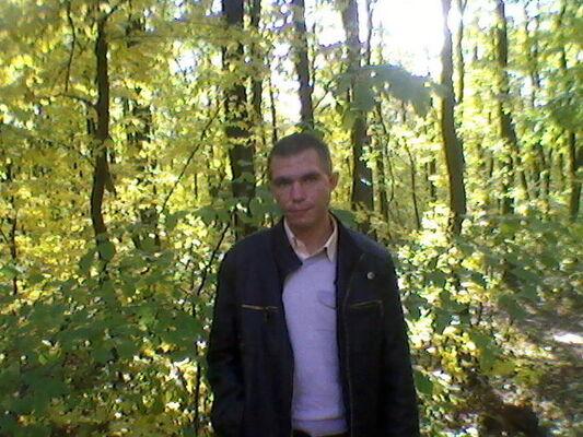 Фото мужчины aндрей, Белгород, Россия, 34