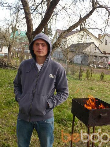 Фото мужчины MARS, Гродно, Беларусь, 29