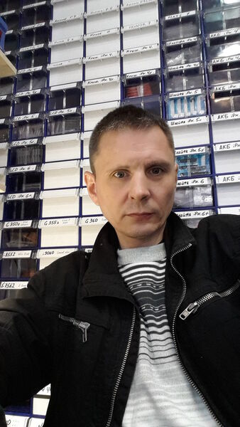 Фото мужчины Aндрей, Москва, Россия, 49
