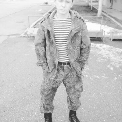 Фото мужчины Кирилл, Новороссийск, Россия, 22