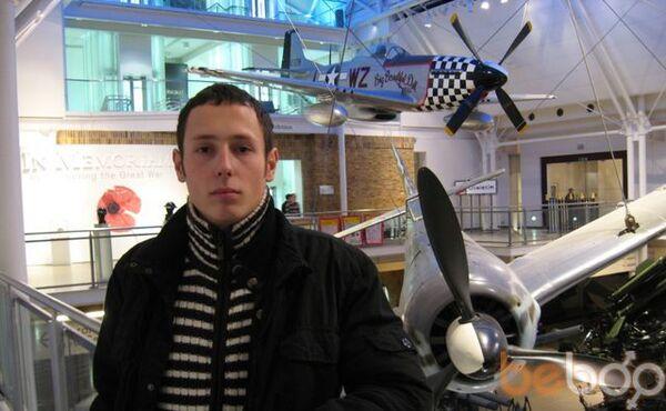 Фото мужчины schasluvchuk, Лондон, Великобритания, 32