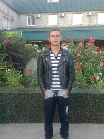 Фото мужчины Александр, Новопсков, Украина, 20