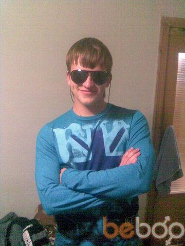 Фото мужчины Стефан, Минск, Беларусь, 25
