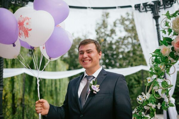 Фото мужчины Виталик, Гомель, Беларусь, 29