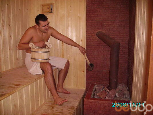 Фото мужчины iliuha, Кишинев, Молдова, 38