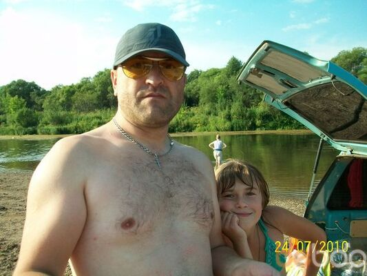 Фото мужчины малчик, Пермь, Россия, 43