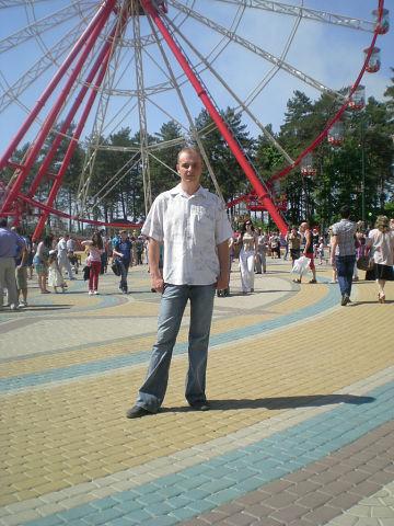 Фото мужчины Алексей, Харьков, Украина, 29