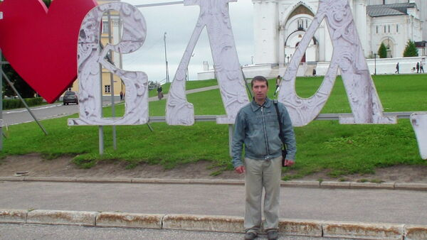 Фото мужчины сергей, Гусь Хрустальный, Россия, 31