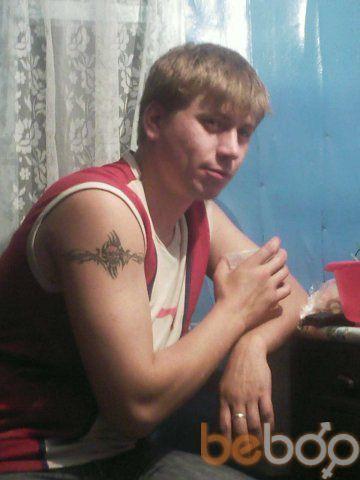 Фото мужчины slavik, Новосибирск, Россия, 30