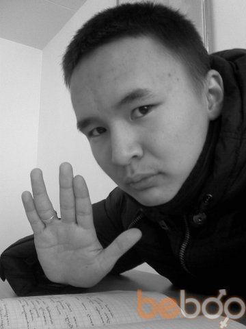 Фото мужчины AyazAta, Костанай, Казахстан, 26