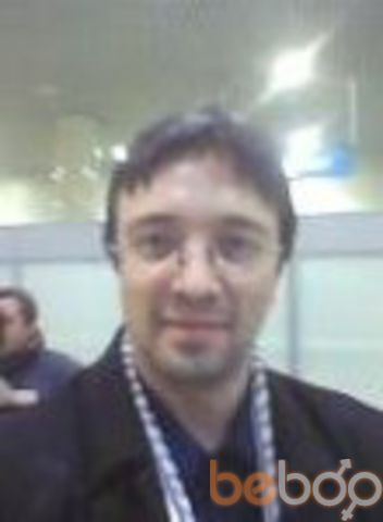 Фото мужчины silverroad, Москва, Россия, 40