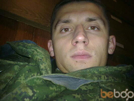 Фото мужчины mishanja25, Бобруйск, Беларусь, 31