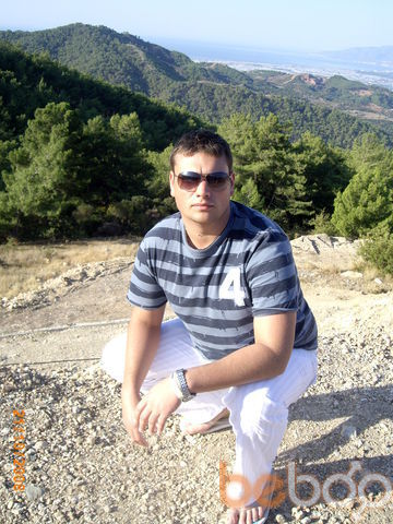 Фото мужчины Dmitriy, Чернигов, Украина, 32