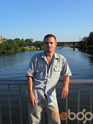 Фото мужчины svyzist, Пенза, Россия, 33