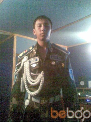 Фото мужчины aidon, Шымкент, Казахстан, 26