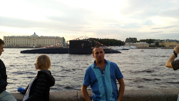 Фото мужчины Виктор, Санкт-Петербург, Россия, 42