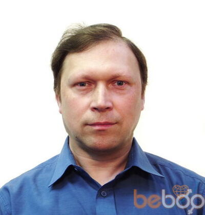 Фото мужчины bolt777, Санкт-Петербург, Россия, 49