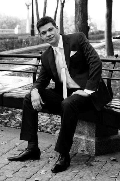 Фото мужчины Алексей, Минск, Беларусь, 29