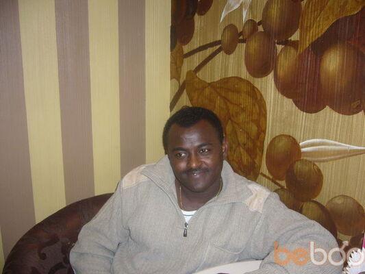 Фото мужчины Ameha, Москва, Россия, 39
