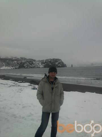 Фото мужчины IMITATOR, Петропавловск-Камчатский, Россия, 34