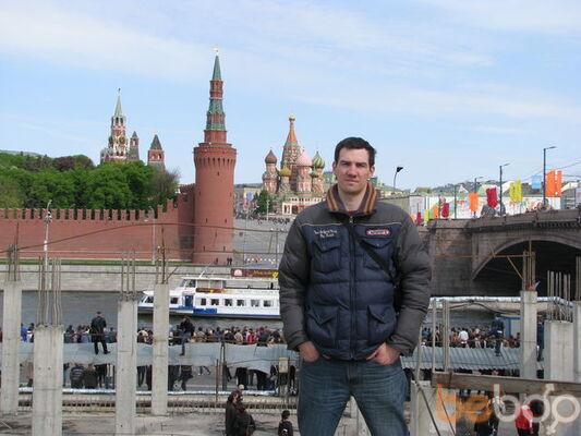 Фото мужчины bladdog, Москва, Россия, 40