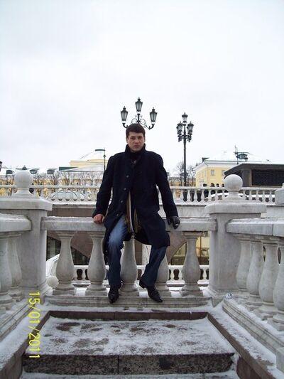 Фото мужчины Улугбек, Москва, Россия, 33