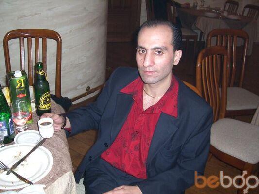 Фото мужчины Esem, Москва, Россия, 42