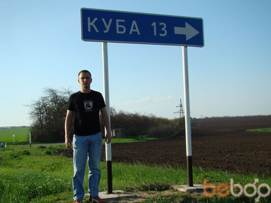 Фото мужчины hunter, Пятигорск, Россия, 35