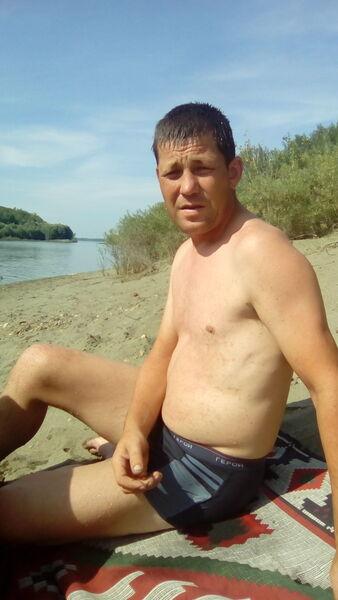 Фото мужчины Колья, Обь, Россия, 35