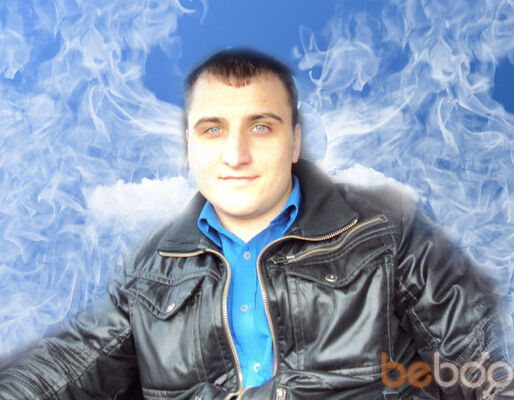 Фото мужчины ai lyly, Москва, Россия, 35