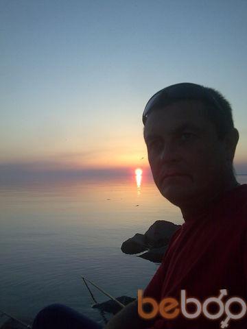 Фото мужчины sven, Кременчуг, Украина, 46