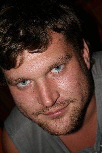Фото мужчины Марьян, Москва, Россия, 33