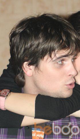 Фото мужчины Walley, Санкт-Петербург, Россия, 25
