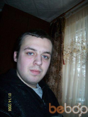 Фото мужчины fatum, Светлогорск, Беларусь, 27
