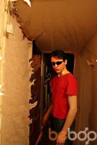 Фото мужчины TheOxlamon, Воронеж, Россия, 33
