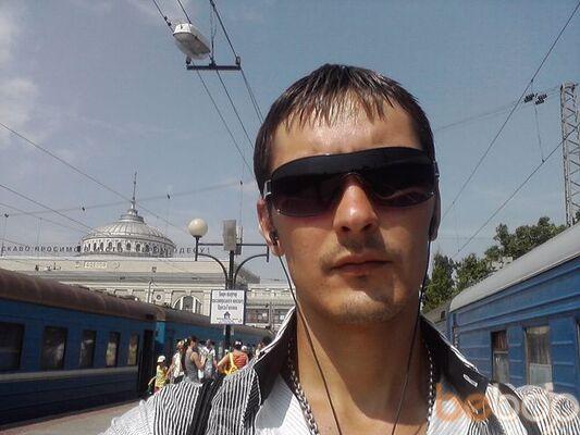 Фото мужчины CHEPUSH, Одесса, Украина, 31