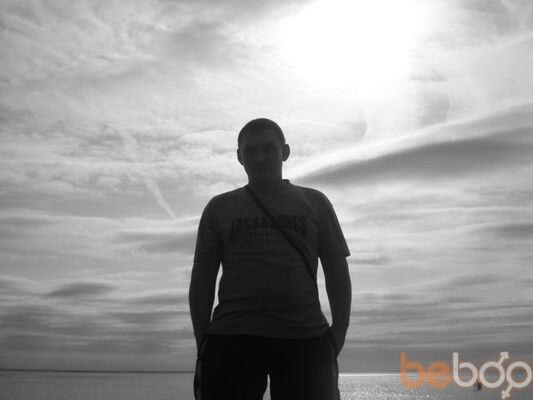 Фото мужчины АНТОН, Санкт-Петербург, Россия, 36