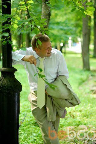 Фото мужчины томатный, Солигорск, Беларусь, 38